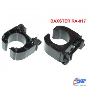 Переходник BAXSTER RA-017 для ламп  Mondeo Low(black); Land Rover Freelander2
