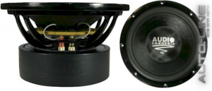 Audio System Krypton 12