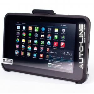 Azimuth S72 (ANDROID + TV + GSM)