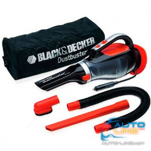 Black&Decker ADV 1220