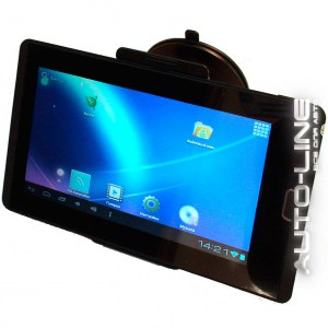 DIXON TAB G750 (Android)