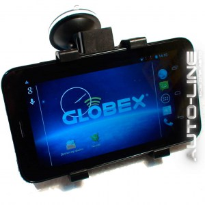 Globex GU708C (ANDROID + 3G + GSM)