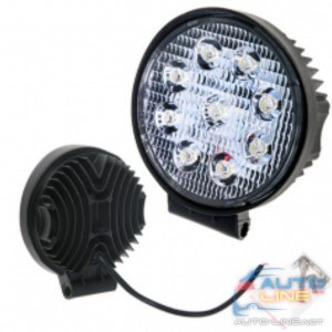 Vitol LML-K1748 SPOT (16led*3w) 105mm*105mm (K1748 S)